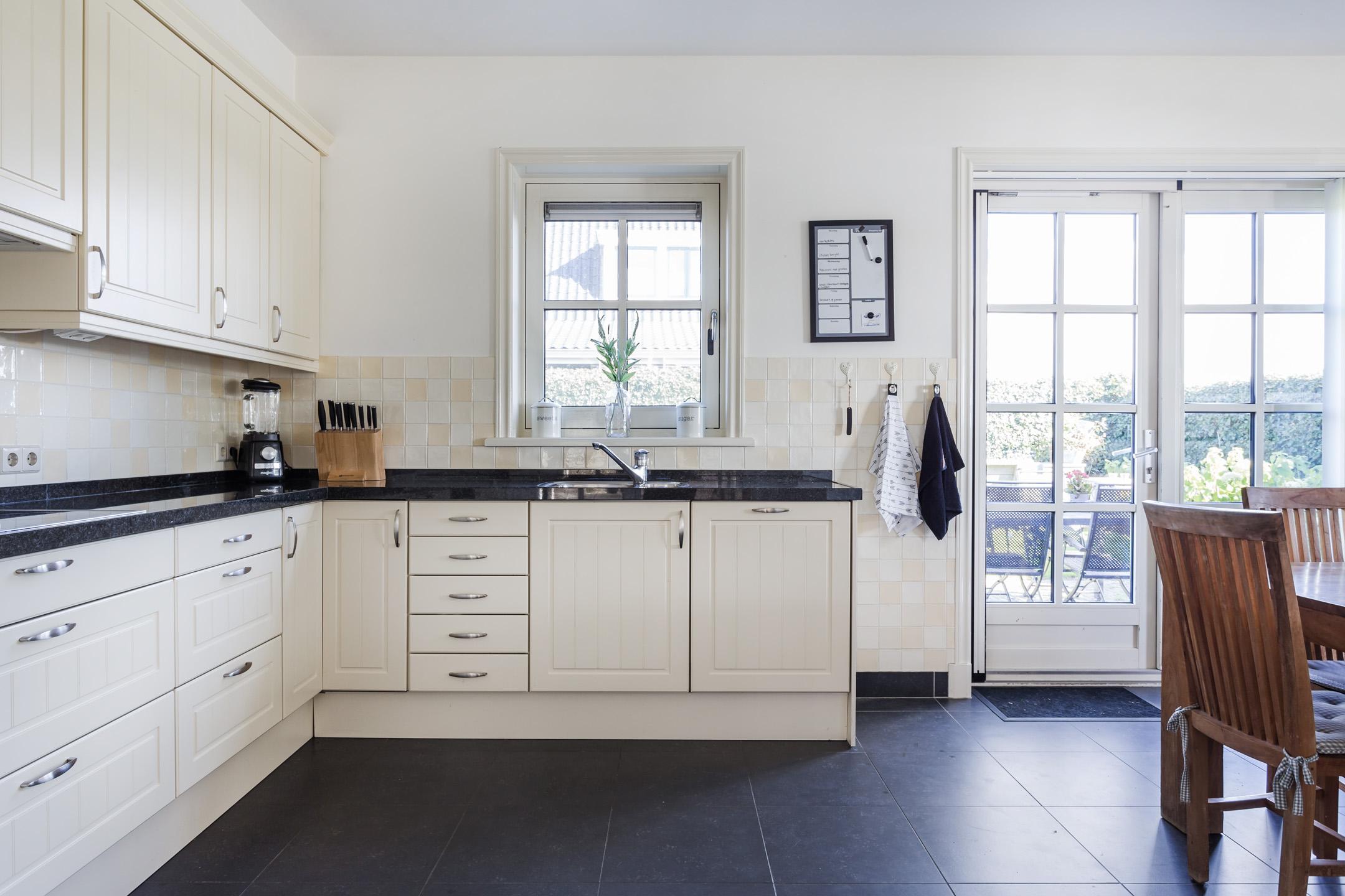Keuken Landelijk Ramen : Moderne keukens das keukens